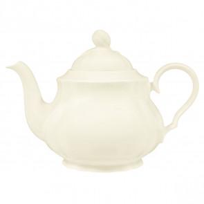 Teekanne 1,10 l - Marieluise elfenbein uni 3