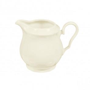 Milchkännchen 0,12 l - Marieluise elfenbein uni 3