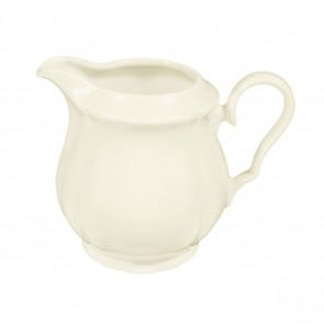 Milchkännchen 0,18 l - Marieluise elfenbein uni 3