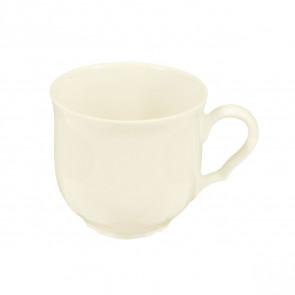 Espressoobertasse 0,10 l - Marieluise elfenbein uni 3