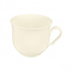 Kaffeeobertasse 0,23 l - Marieluise elfenbein uni 3