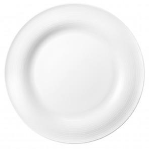 Speiseteller rund 27,5 cm 00003 weiss Beat