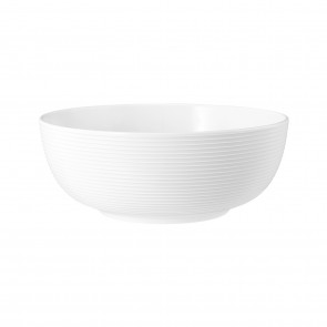 Foodbowl 20 cm 00003 weiss Beat