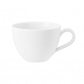Kaffeeobertasse 0,26 l 00003 weiss Beat