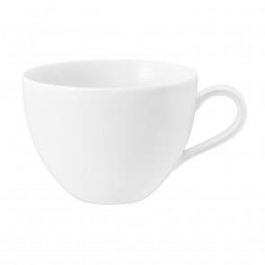 Milchkaffeeobertasse 0,35 l 00003 weiss Beat