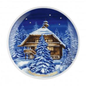 Weihnachtsteller 19 cm Coup 07796 Zusatzsortiment