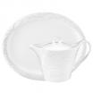 Geschirrserie »Allegro« aus Porzellan