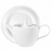 Geschirrserie »Beat« aus Porzellan