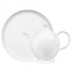 Geschirrserie »Lido« aus Porzellan