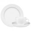 Geschirrserie »Lukullus« aus Porzellan