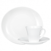 Geschirrserie »Modern Life« aus Porzellan