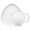 Geschirrserie »Sketch« aus Porzellan
