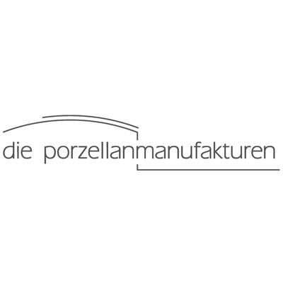 die Porzellanmanufakturen