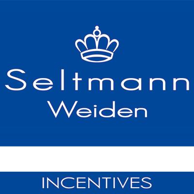 Seltmann Weiden -  Porzellan Geschirr für Ihre Werbung, mit Ihrem Logo
