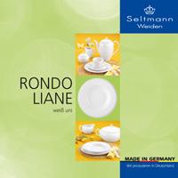 Prospekt Rondo - Liane
