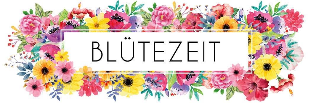 Blütezeit - Blumiges Porzellan von Seltmann Weiden