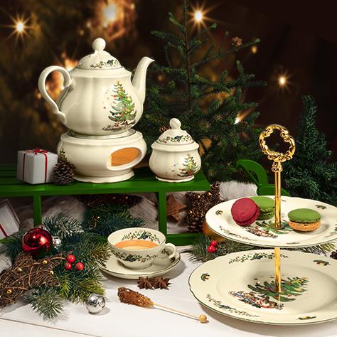 Edel und festlich - Marie-Luise »Weihnachten«
